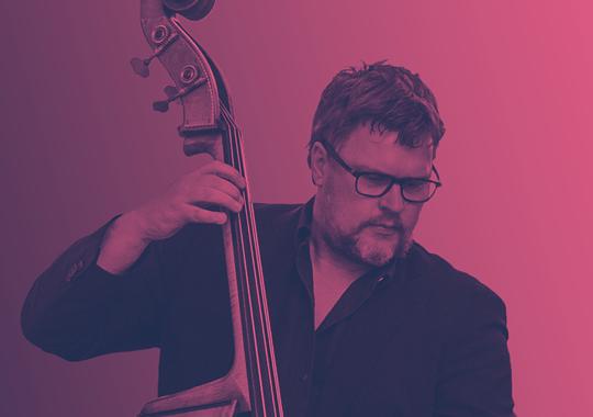 Programm Jazz am See 2018 mit Christian von Kaphengst