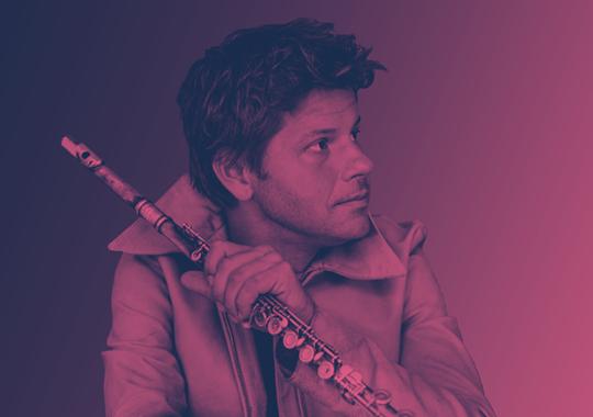 Programm Jazz am See 2018 mit Magnus Lindgren
